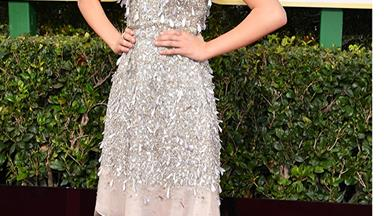 The Best and Worst Dressed from the Golden Globes