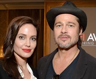 Brad Pitt and Angelina Jolie Divorce Statement