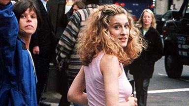 This Is How You Can Buy Carrie Bradshaw's Iconic Tutu