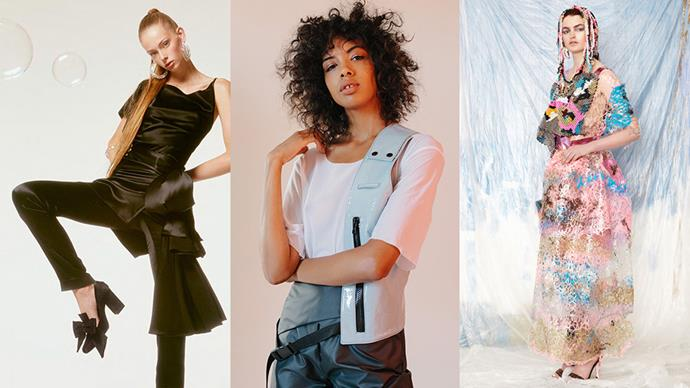 Commit these 5 up-and-coming fashion labels to memory now; they're going to be huge by the end of the year.