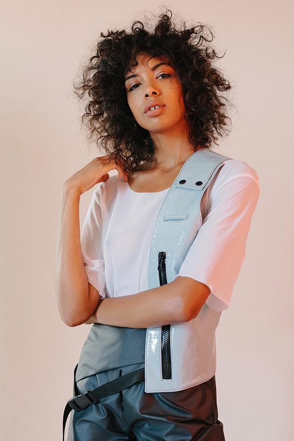 """<strong><a href=""""https://mathys-sinclair.myshopify.com/"""">Mathys Sinclair</a></strong><br><br> This Australian-based label debuted at New York fashion week last year, and the buzz has continued to grow from there. Thank their simple, but effective design ethos: They believe in looking cool and being nice."""