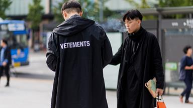 Vetements Releases a Tongue-In-Cheek Response to the 'Vetememes' Knock-Off