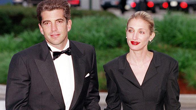 10 images that prove the late Carolyn Bessette-Kennedy is an eternal style muse.
