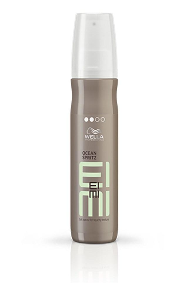 "Wella Professionals Ocean Spritz Sea Salt Spray, $19.46, at <a href=""http://http://www.ry.com.au/wella-professional-dry-styling-ocean-spritz-beach-texture-spray-150ml.html"">Ry.com.au</a>"