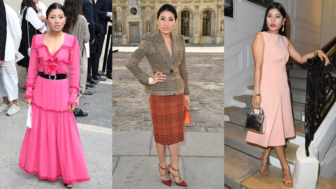 <strong>Princess Sirivannavari Nariratana of Thailand</strong> <br><br> The only daughter of the current King of Thailand, Sirivannavari is a fashion designer who has shown at Paris Fashion Week.