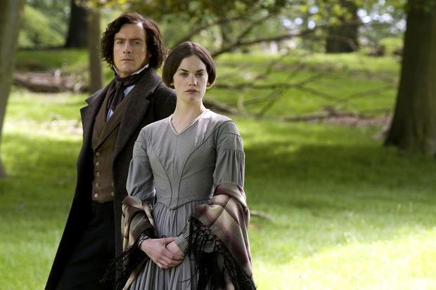 <em><strong>Jane Eyre</strong></em> <br><br> This 2006 TV adaptation of the Charlotte Brontë novel follows the story of Jane from when she's a young girl to when she becomes a young woman, and is hired to be the governess for Adele, the daughter of wealthy Mr. Rochester.
