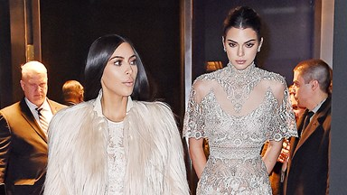 Kim And Kendall Already Have A Movie Lined Up For 2017