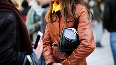 The Best Street Style So Far From Paris Men's Fashion Week