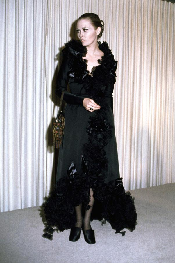 <strong>1968:</strong> <br><br> Faye Dunaway