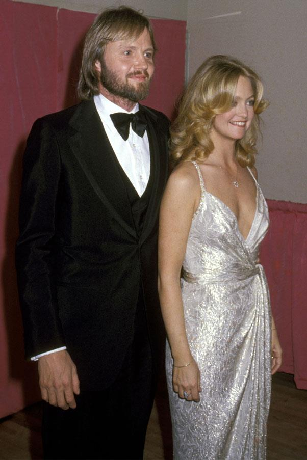 <strong>1978:</strong> <br><br> Goldie Hawn