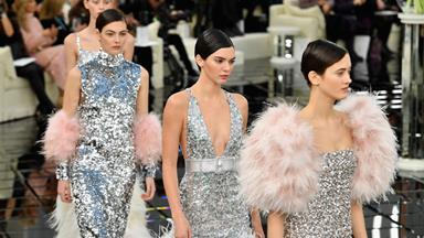 Everything You Need To See From Chanel's Couture Show
