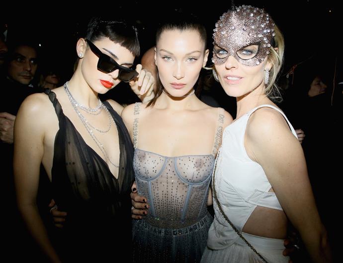 dior ball couture week paris