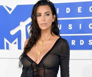 Kim Kardashian Responds to Donald Trump's Muslim Ban