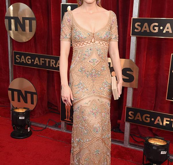 Screen Actors Guild Awards 2017 Red Carpet