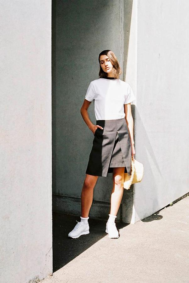 """<strong><a href=""""http://hansenandgretel.com/"""">Hansen & Gretel</a></strong><br><br> Expect cool-girl staples a la silk slips dresses and lacey peasant tops from this Paddington-based brand. The affordable price point is an added bonus."""