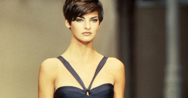 7 Haircuts That Changed Models Entire Careers Harpers Bazaar