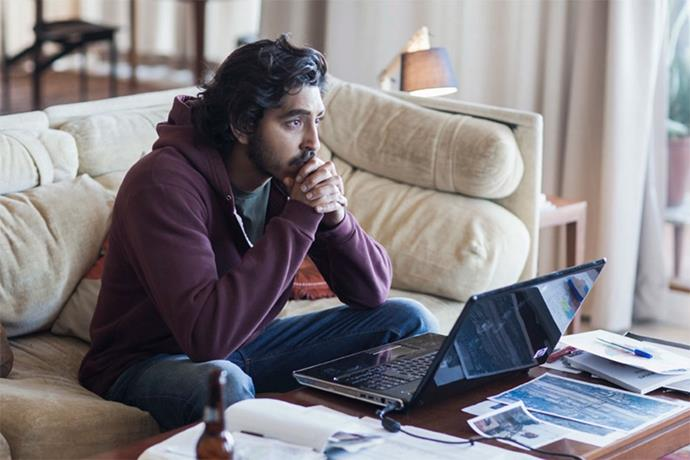 <em><strong>Lion</strong></em> <br><br> Based on a true story, <em>Lion</em> is about Saroo, a young Indian boy who is taken away from his home and ends up being adopted by an Australian couple. The film charts his determination to get back home. <br><br> <em>Lion</em> is still playing in cinemas.