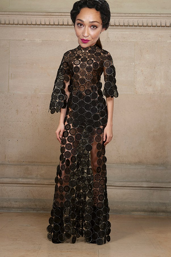<strong>Ruth Negga</strong><br><br> Are we still using the term slay? Well Negga did just that at the Golden Globes in custom Louis Vuitton. If she were to go down that route again for the Oscars, well, who could blame her? Givenchy could be another option too, she's worn it in the past and Riccardo Tisci has just released an especially beautiful collection…