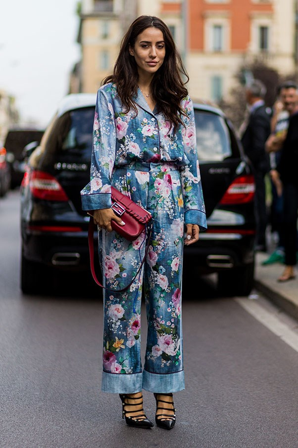 <strong>Experiment with jumpsuits</strong> <br><br> The rise of the jumpsuit has not yet waned and they still serve as great alternative to the cocktail dress. Comfortable, chic and somehow more insouciant than a dress, jumpsuits have an effortless appeal and they always stop the wearer from looking too 'done'.