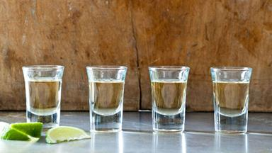 Yes, Drinking Tequila Could Actually Help You Lose Weight