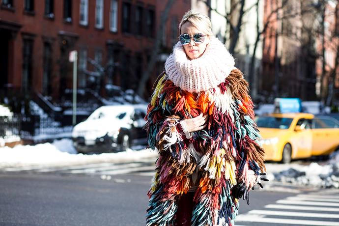 The best street style from days three and four at New York fashion week have landed. And they're good.