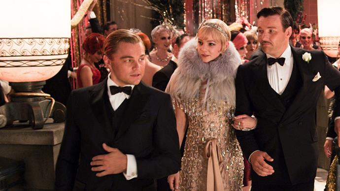 Catherine Martin's larger-than-life approach to costume design in <em>The Great Gatsby</em> earned her an Academy Award.