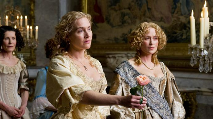 The fluff and fancy in Alan Rickman's <em>A Little Chaos</em> is a sight to behold.