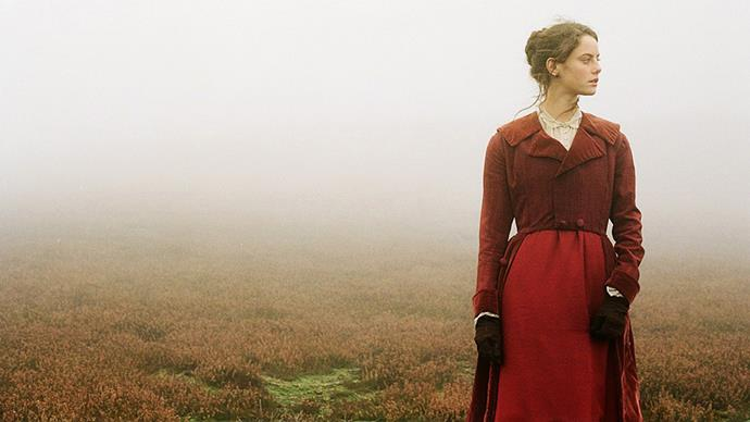 An indie rendition of <em>Wuthering Heights</em>, directed by Andrea Arnold, had its fair share of beautiful wardrobe moments.