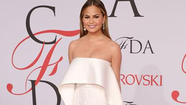 Chrissy Teigen Would Like To See More Asian Fashion Models