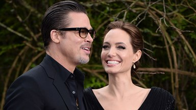 The Differences Between Angelina Jolie And Brad Pitt's First Post-Divorce Appearances