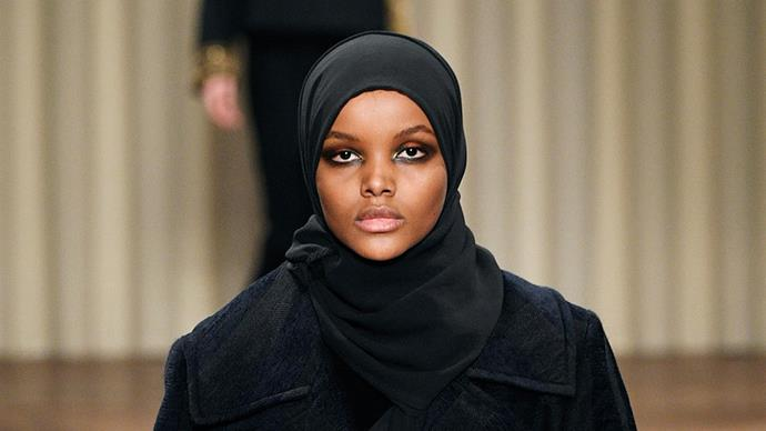 It's only February and already Halima Aden has signed to the biggest modelling agency in the world, made her runway debut at New York and Milan fashion as well as graced the cover of her first magazine. <br><BR> Here, things to know about the Hijab-wearing model to commit to memory now.