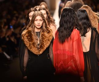 fendi milan fashion week