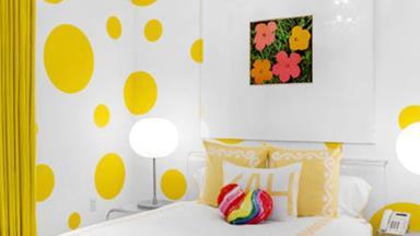 Inside Tommy Hilfiger's $35.7 Million Colourful Miami Estate