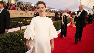 This Is Why You Won't See Natalie Portman At The Oscars