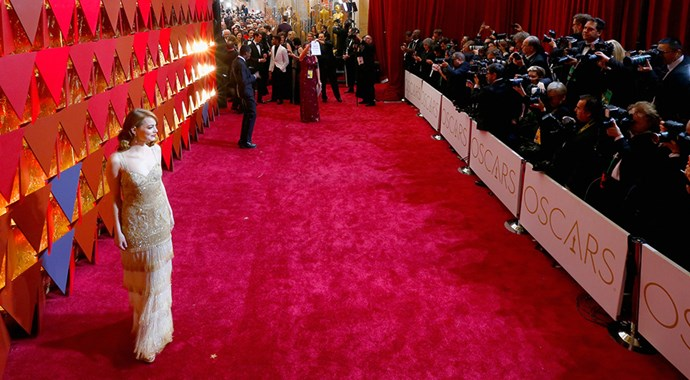 Oscars 2017 best and worst dressed