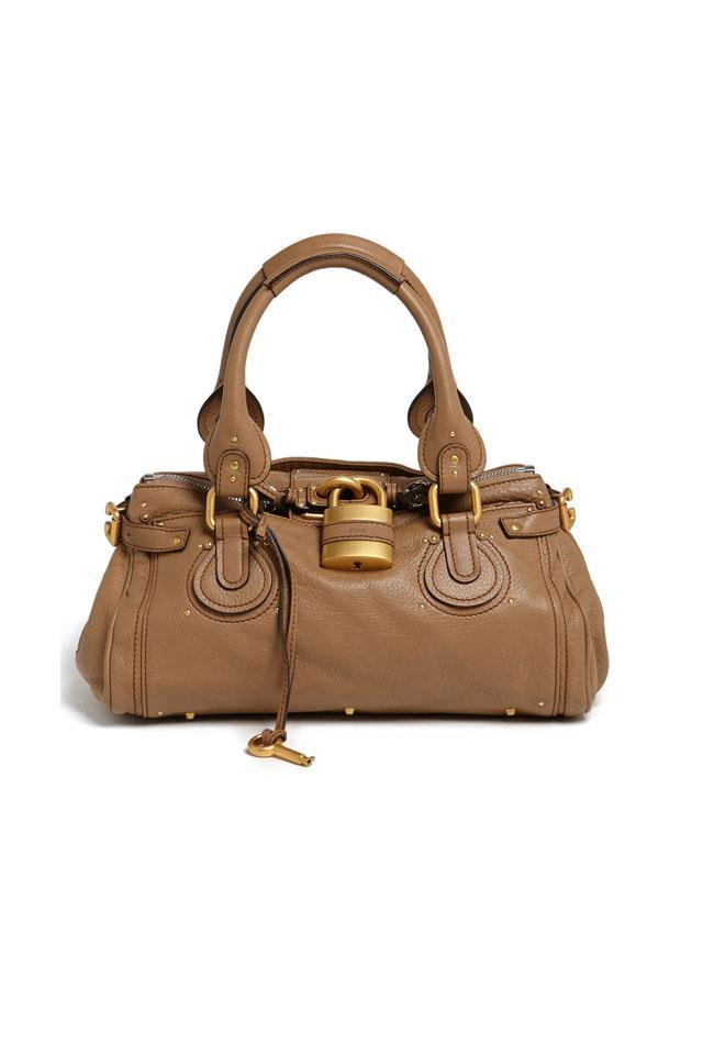 <strong>Chloé, Paddington Bag</strong>