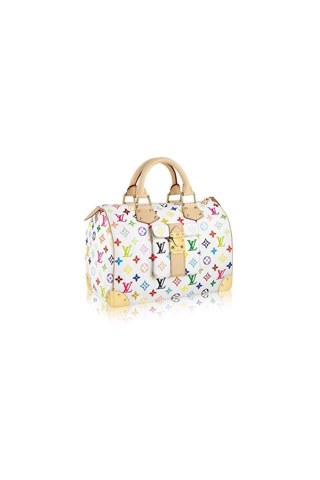 <strong>Louis Vuitton, Multicolour Monogram Bag</strong>