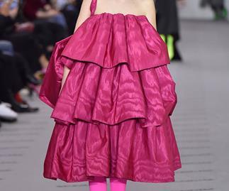 Demna Gvasalia Brings Couture Back To Balenciaga