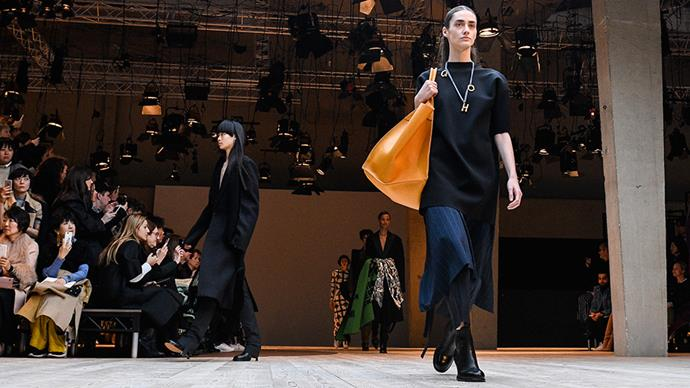 We're zooming in on the accessories from Céline's autumn/winter 2017 Paris fashion week show that are sure change the shape (quite literally) of this year's most lusted-after shoes, bags and jewellery.