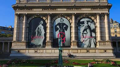 A Paris Museum Dedicated To Fashion Is Coming