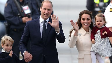 8 Words the Royal Family Never Uses