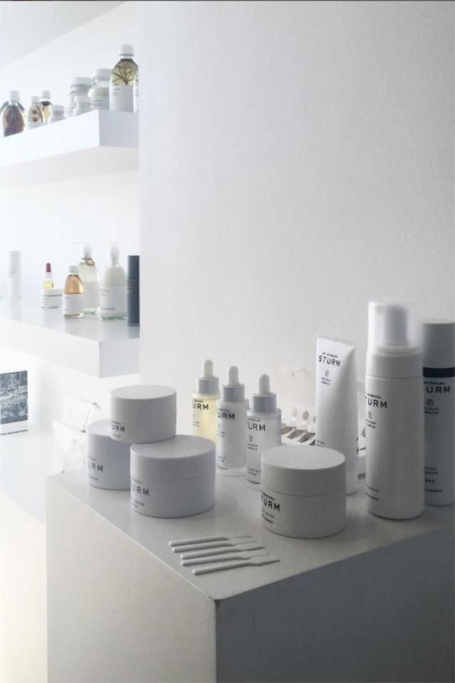 """<strong>The Dr. Barbara Sturm's MC1 cream</strong> <br> <br> The New York-based  skin specialist with a large celebrity client list takes her patient's blood, then infuses it into a <a href=""""http://www.dr-barbara-sturm.com/"""">face cream</a>. The individual proteins in your blood have skin-healing properties, and seem to plump the skin like no other. Hailey Baldwin, Kate Moss, Sienna Miller and many international editors swear by the formula. The bespoke formulation will set you back approximately $1,900. <br> <br> <em>@<a href=""""null""""><a href=""""https://www.instagram.com/drbarbarasturm/?hl=en"""">DrBarbaraSturm</a></a></em>"""