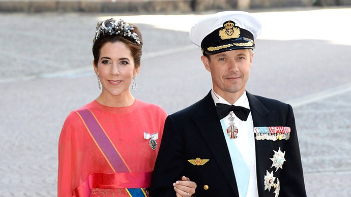 Before they married into royalty and assumed official duties, Kate Middleton, Crown Princess Mary and more were just regular citizens like the rest of us. Here are the jobs they held.