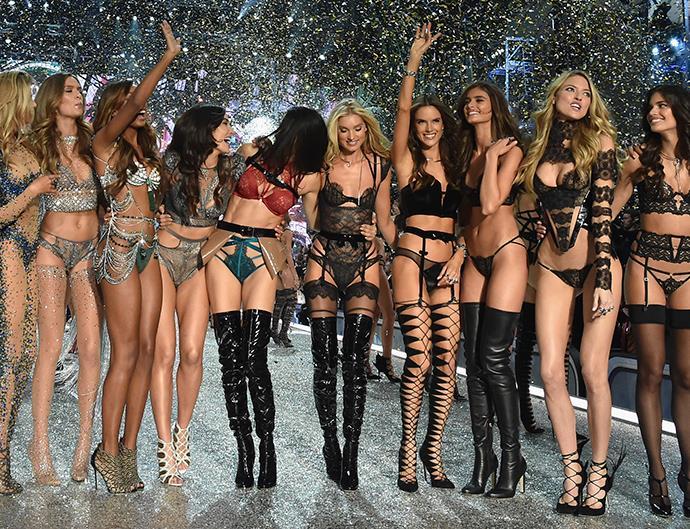Victoria's Secret shanghai
