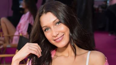 Bella Hadid Reveals Her Secret To Getting The Maximum Amount Of Beauty Sleep