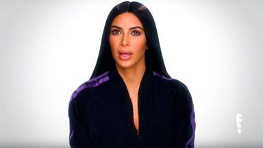 Kim Kardashian Explains How Her Robbery Happened