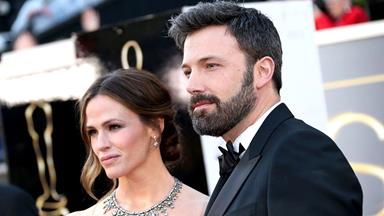 Ben Affleck Thanks Jennifer Garner For Her Support During Rehab