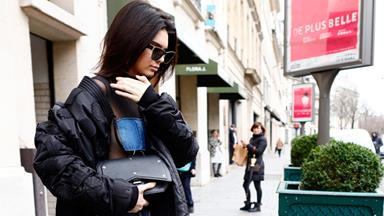 Kendall Jenner Has Been Robbed