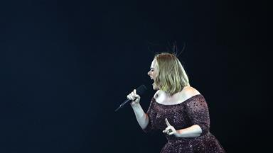 Adele's Beyonce Impersonation Is All You Need in Life