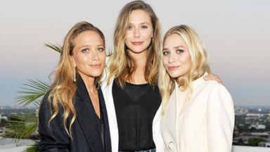 9 Hair Secrets To Steal From The Olsen Sisters